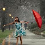 Интересни работи кои можете да ги правите додека врне