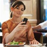 Изоставете го телефонот од вашите оброци