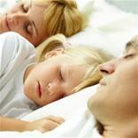 Создадете совршена средина за спиење за вашето дете