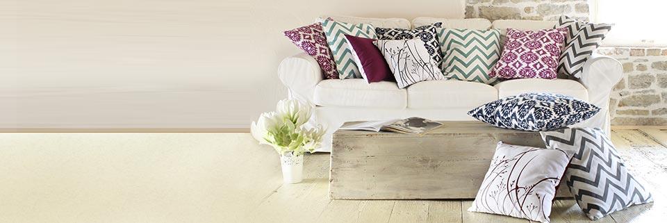Декоративни перници