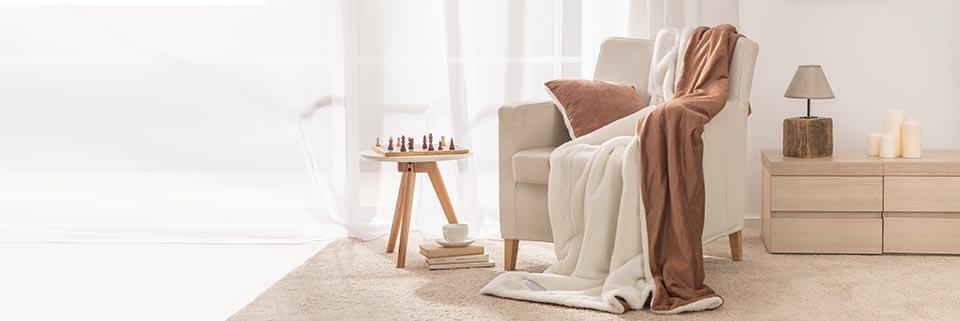 Декоративни ќебиња