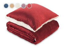 Warm Hug Сет ќебе и перница V1