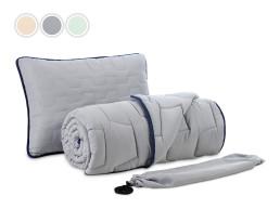 AdaptiveGO 3во1 Сет Јорган, перница и торбичка