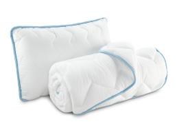 Сет Јорган и перница