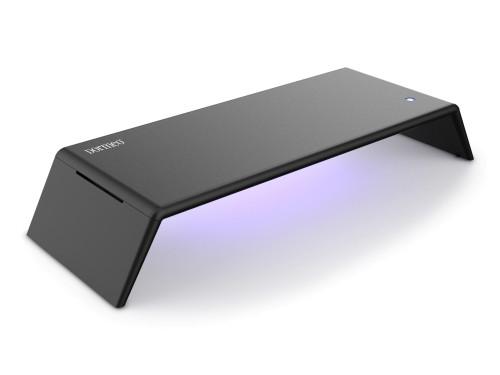 Подлога за монитор и лаптоп со UV светлина