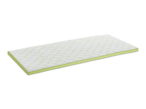 Aloe Vera Над-душек со 5 зони 4+1