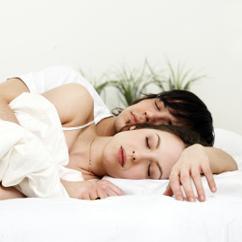 Што е потребно за квалитетно спиење?