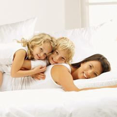 Како да се грижите за Вашиот душек