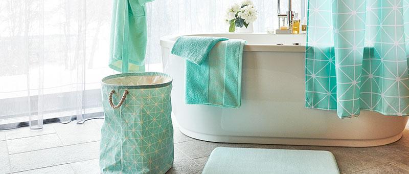 Fantasia - нова линија за во бања