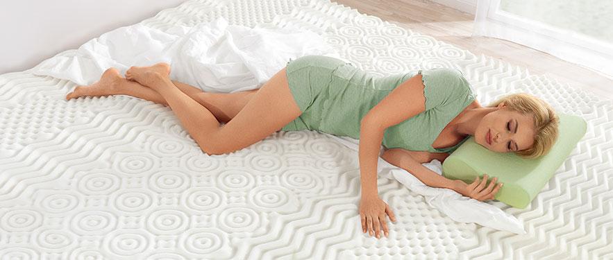 Renew Eucalyptus над-душек