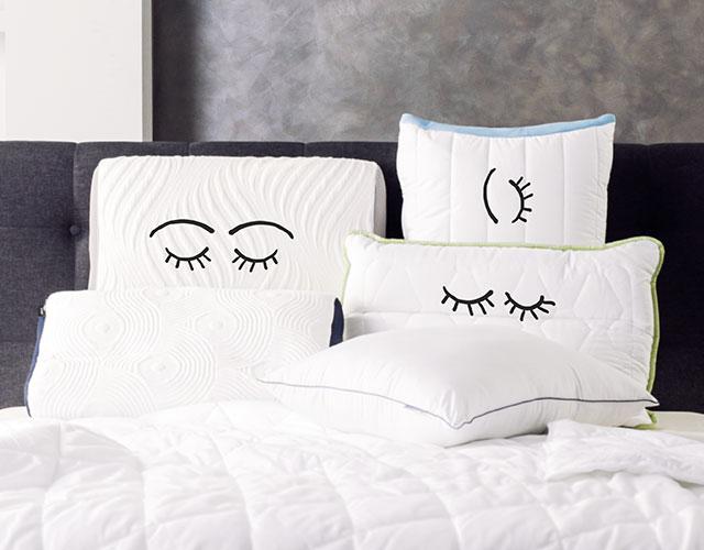Месец на Дормео перници