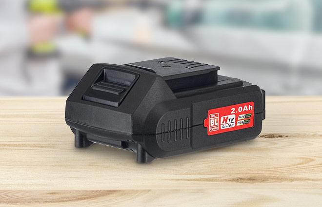 Rovus 360 - Battery Pack