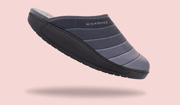 Walkmaxx Comfort Slippers 4.0