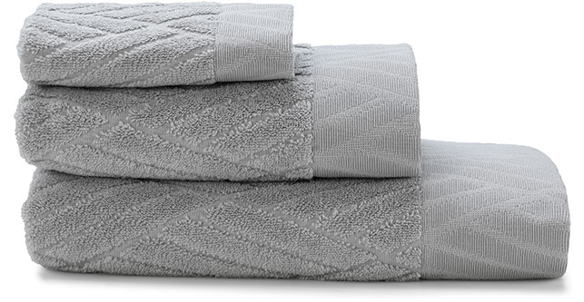 Dormeo Luxury Towel 3pcs Set