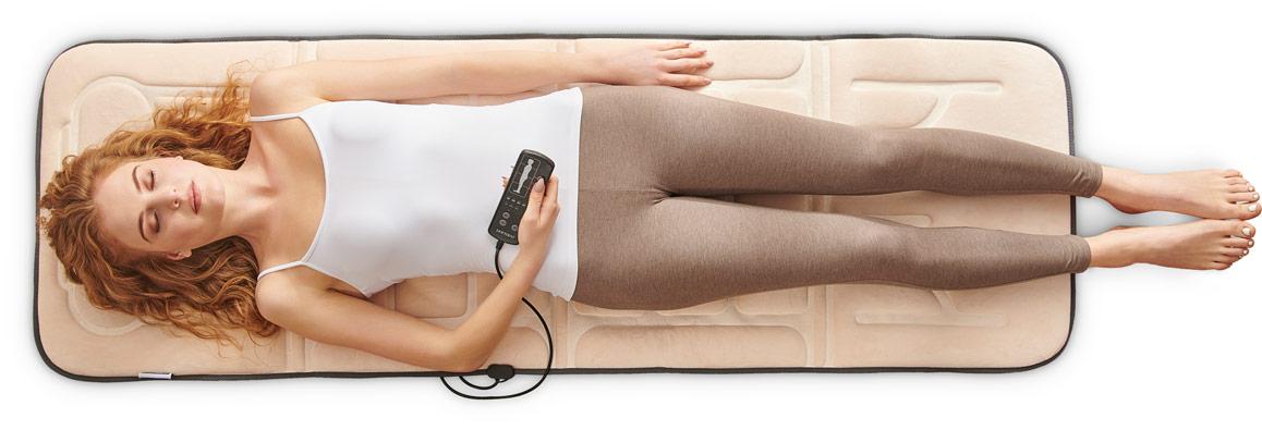 Dormeo Електрична подлога за масажа